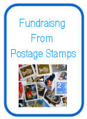 Fundraising with Postage Stamps
